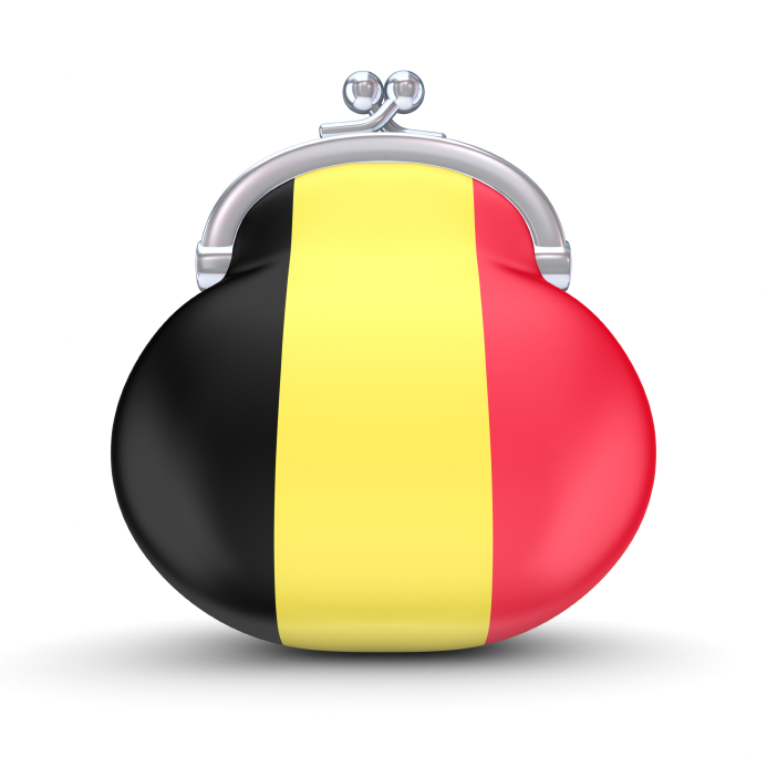 Financial Aid in Belgium