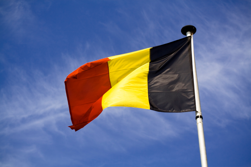 Belgium is an excellent study choice