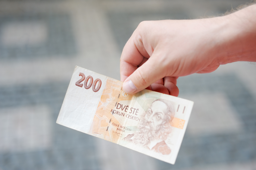 Look out for financial help in the Czech Republic
