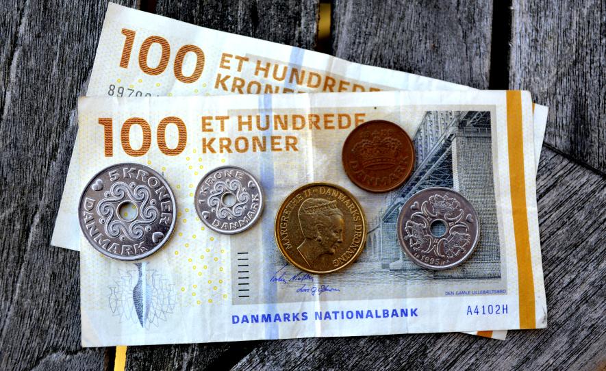 Get a scholarship in Denmark