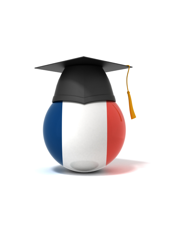 Taking Higher Education in France is a Good Choice