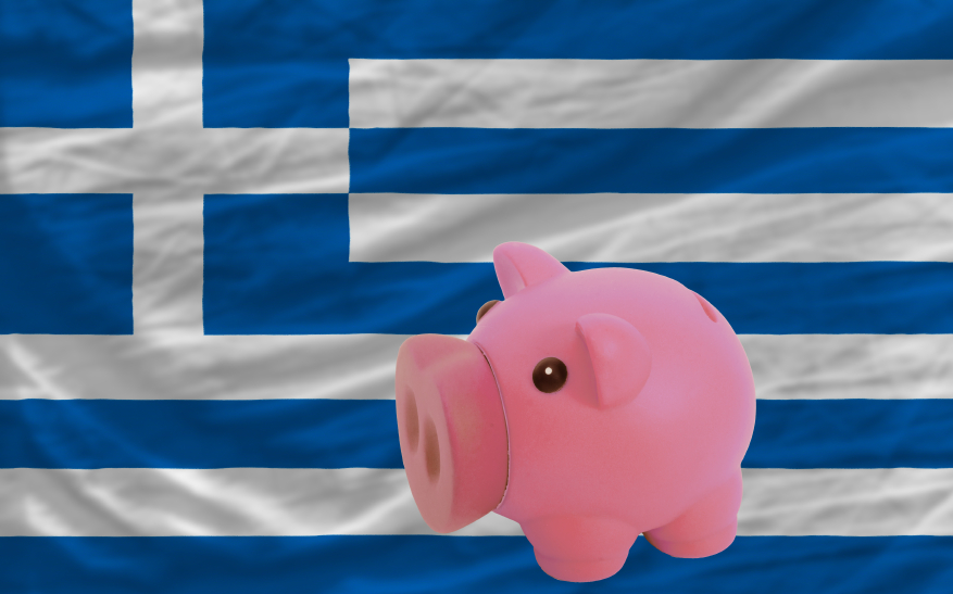 Find ways to support your studies in Greece