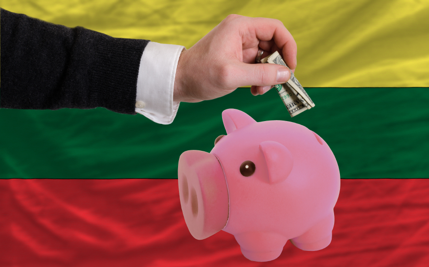 Find ways to support your studies in Lithuania