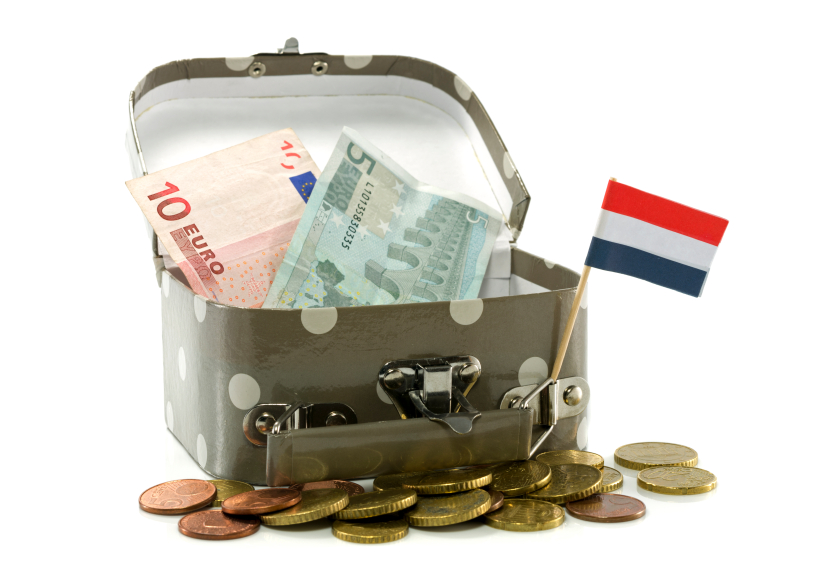 Find ways to support your studies in the Netherlands