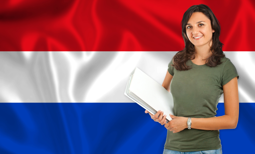 Profit from excellent education in the Netherlands
