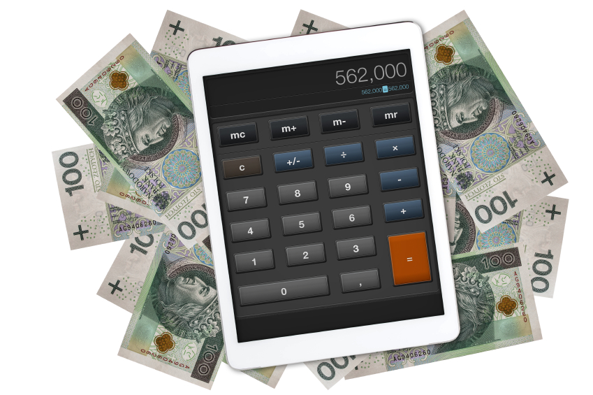 Calculate the finances for your studies in Poland