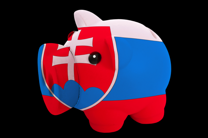 Find a way to support your studies in Slovakia