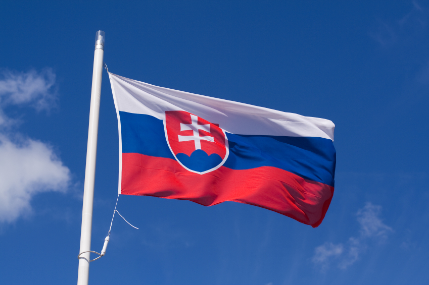 Get enrolled in a Slovakian university