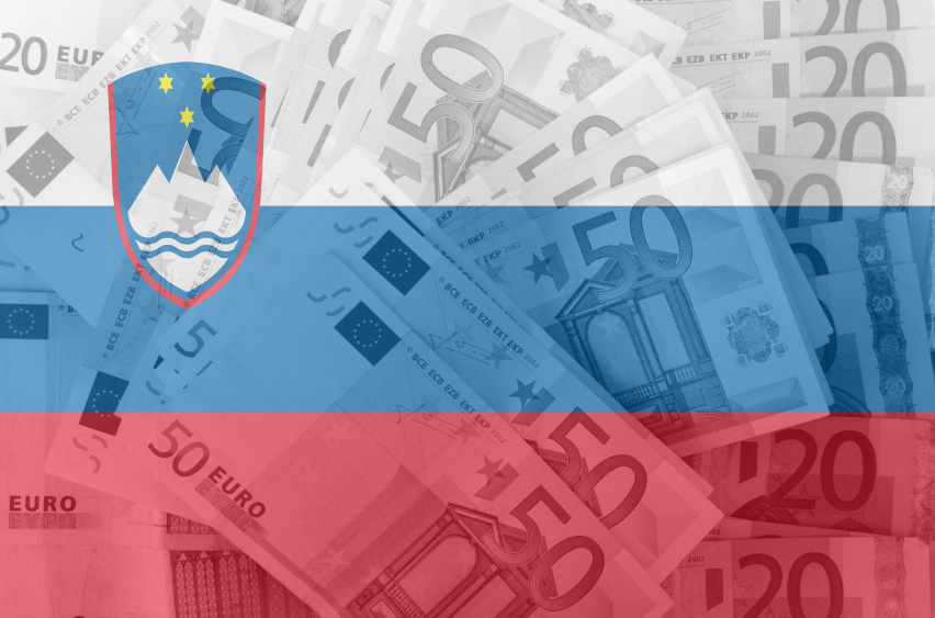 Get financial aid for your studies in Slovenia