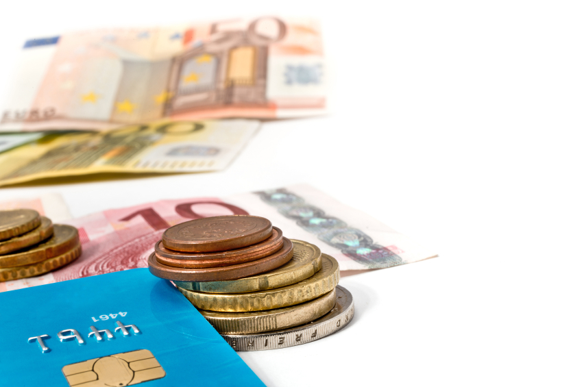 Look out for financial help in Spain