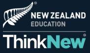 Logo NZ